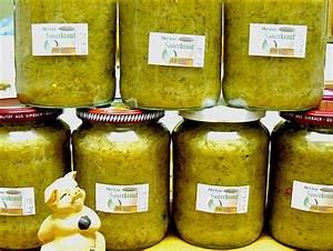 Sauerkraut In Gläser : sauerkraut einwecken rezepte g nstige k che mit e ger ten ~ Whattoseeinmadrid.com Haus und Dekorationen
