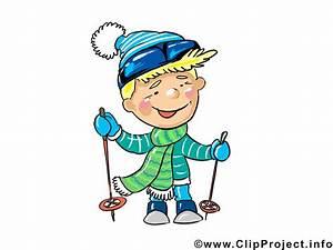 Gutschein Skifahren Vorlage : skifahrer clipart bild cartoon illustration kostenlos ~ Markanthonyermac.com Haus und Dekorationen