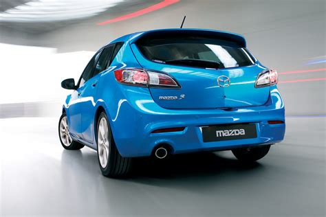 mazda car cost 2010 mazda3 pricing unveiled autoevolution
