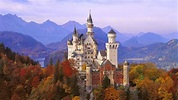Image result for king rudolf castle | Neuschwanstein ...