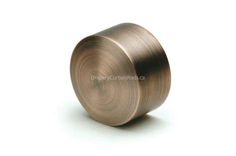 copper decorative end caps uec dc