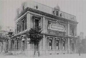 historique de la mediatheque mediatheque de saint nazaire With chambre de commerce de saint nazaire