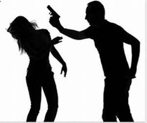 Study Guns Mass Shootings And Domestic Violence Linked
