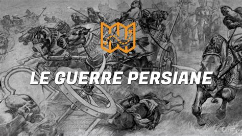 Le Guerre Persiane by Le Guerre Persiane