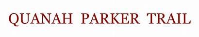 Quanah Parker Trail Dallam County Texas
