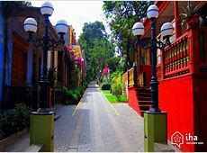 Barranco rentals for your vacations with IHA direct