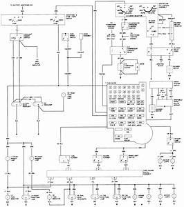 1989 Rinker Wiring Diagram