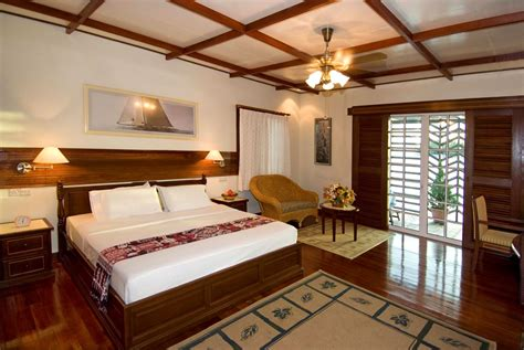 Room Interior by Gallery Mabul Water Bungalows