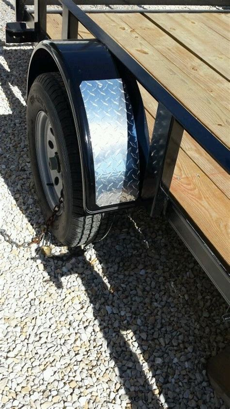 Small Boat Fenders by Small Boat Trailer Plate Fender Covers