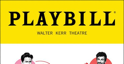Falsettos Broadway @ Walter Kerr Theatre - Tickets and ...