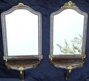 Miroir 2 Metre : miroir ancien glace miroir et trumeau antiquit s page 3 anticstore ~ Teatrodelosmanantiales.com Idées de Décoration