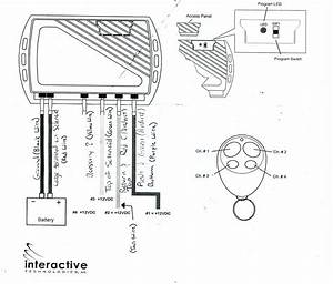 Wiring Diagram New Remotes