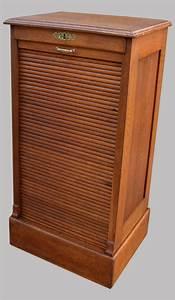Armoire A Rideau Coulissant : joli meuble de bureau classeur rideau with armoire rideau coulissant ~ Melissatoandfro.com Idées de Décoration