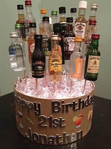 girlsgonefood: 21st Birthday Celebration