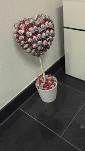 Süßigkeiten Baum Selber Machen : kinder schokobons baum geschenke pinterest baum kind und geschenkideen ~ Orissabook.com Haus und Dekorationen