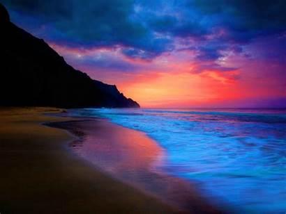 Ocean Wallpaperesque Background