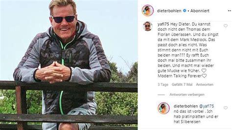 Dieser habe ´leider krankheitsbedingt kurzfristig abgesagt´, erklärte der sender rtl. DSDS (RTL): Jury-Boss Dieter Bohlen zerstört ...