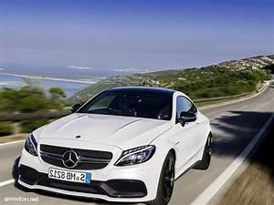 Mercedes C63 Amg 2017 : 2017 mercedes c63 amg coupe picture 11 reviews news specs buy car ~ Carolinahurricanesstore.com Idées de Décoration