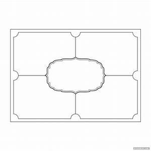 Printable Frayer Model Graphic Organizers