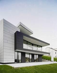 Modern villa, Denkendorf. Gellink + Schwämmlein ...