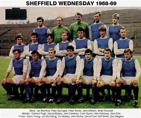 Literally never happy - Page 2 - Sheffield Wednesday ...