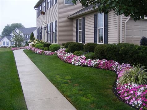 plants front yard how to protect your home while on vacation trulia blog landscape front yards front yards