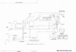 John Deere 175 Lawn Tractor Wiring Diagram  I Have A Deere