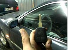 BMW Auxiliary heating Webasto remote control with ejs