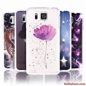 Coque Pour Telephone Portable : coque pour samsung galaxy alpha coque pour portable corail ~ Premium-room.com Idées de Décoration