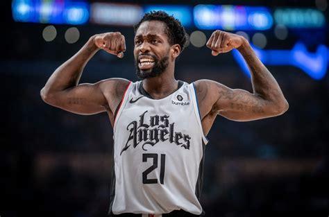 Patrick beverley top 10 plays of career. Patrick Beverley's Defensive Identity Fuels the Clippers • 213Hoops