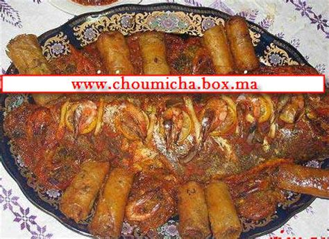 choumicha tv cuisine recette choumicha vido cuisine marocaine choumicha