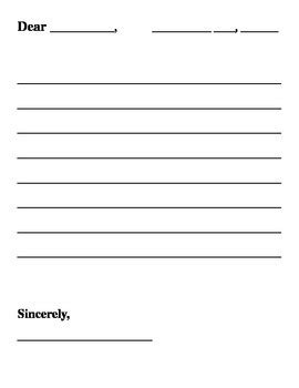 blank letter template  justyna boeger teachers pay