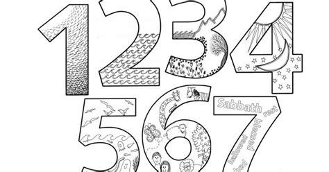 Kleurplaat Scheppingsdagen 25 beste idee 235 n bijbel kleurplaten op