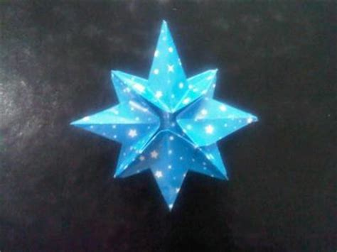 pointed star