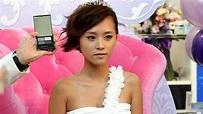 羅彩玲 Vivian Law - MIOGGI 化妝示範 - YouTube