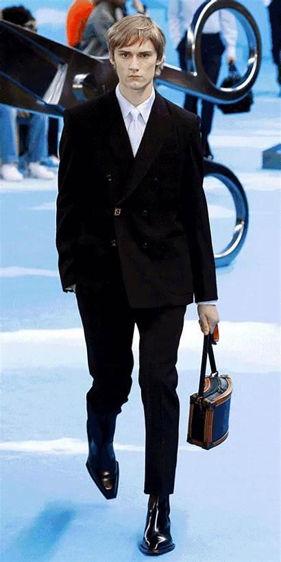 Louis Vuitton Suit Abloh Virgil Aw20 Prod