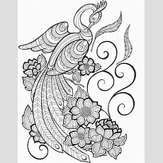 1789 Best Images About Coloring Pages For Adults On Pinterest  Dovers, Coloring And Gel Pens