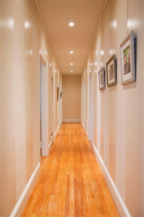 color design striped hallway contemporary hall san