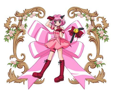 Tokyo Mew Mew Fanon Wiki