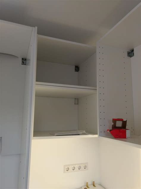 Ikea Küchenschrank Boden by Ikea Metod Ein Erfahrungsbericht Projekt Haus