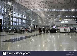 The new terminal of International departures of Kolkata ...