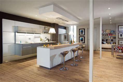 quel eclairage pour une cuisine quel éclairage pour une cuisine ouverte sur un séjour