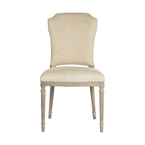 chelsea dining chair by aidan gray