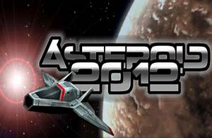 Asteroid 2012 3D iPhone game - free. Download ipa for iPad ...