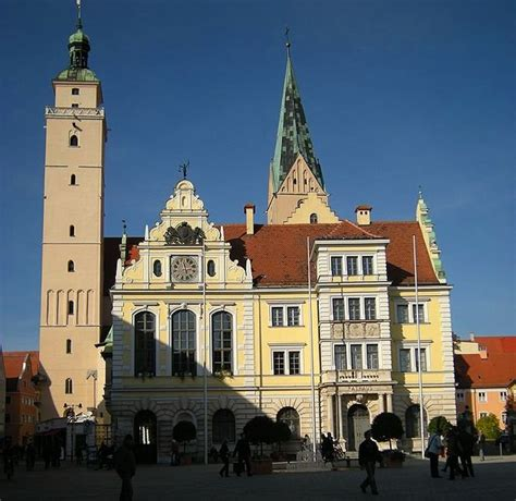 Things to do in ingolstadt, germany: Ingolstadt, Bavaria, Germany