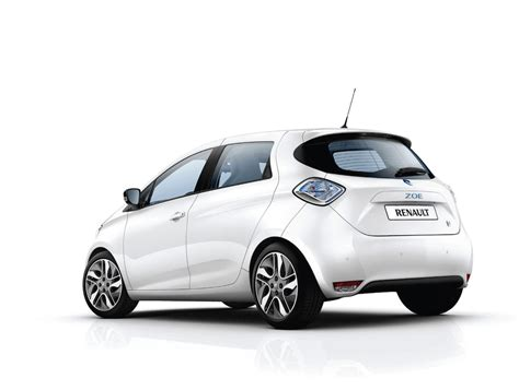 renault zoe uk car of the year awards