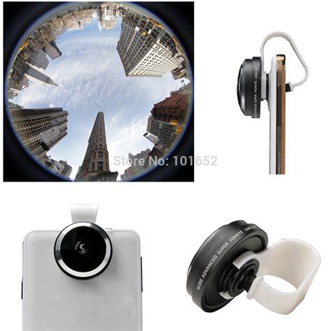fisheye iphone lens universal clip 235 degree fish eye fisheye lens 10605