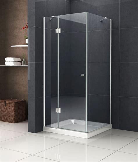 Duschkabine 3 Seitig by Duschkabine 3 Seitig U Form Dusche 3 Teilig Seitig