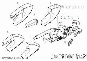 Bmw E61 Handbremse : levier de frein main bmw x3 e83 lci x3 m57n2 l 39 europe ~ Kayakingforconservation.com Haus und Dekorationen