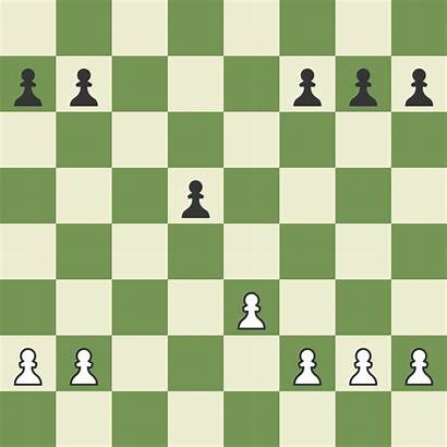 Pawn Isolated Weakness Strength Anand Carlsen Kandidatenturnier